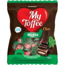 BALA RICLAN MASTIGAVEL MY TOFFEE CHOCOLATE MENTA 1X500G