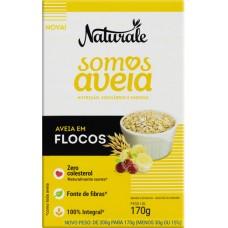 AVEIA NATURALE FLOCOS 1X170G