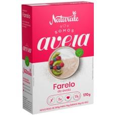 AVEIA NATURALE FARELO 1X170G