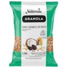 CEREAL NATURALE GRANOLA FRUTAS 1X250G