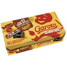 BOMBOM GAROTO GAROTICES 1X250G