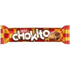 CHOCOLATE BARRA NESTLE CHOKITO 30x32G