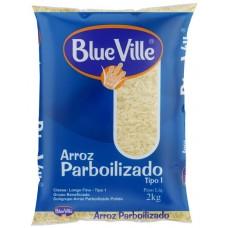 ARROZ BLUE VILLE T1 PARBOLIZADO 15x2KG