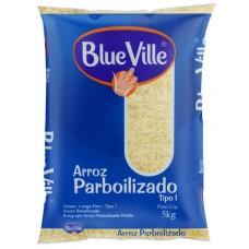 ARROZ BLUE VILLE T1 PARBOLIZADO 6x5KG