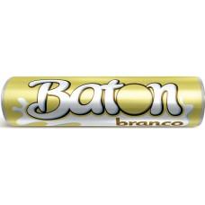 CHOCOLATE GAROTO BATON BRANCO 30x16G