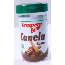 TEMPERO BOM CANELA CASCA 12X10G PT