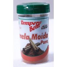 TEMPERO BOM CANELA MOIDA PURA 12X20G PT