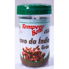 TEMPERO BOM CRAVO INDIA GRAO 12X15G PT