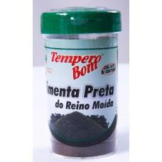 TEMPERO BOM PIMENTA PRETA MOIDA 12X20G PT