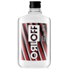 VODKA ORLOFF 1X250ML PEQ