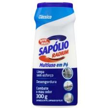 SAPONACEO SAPOLIO RADIUM PO CLASSICO 12x300G