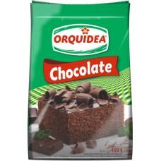 MISTURA BOLO ORQUIDEA CHOCOLATE 6x400G