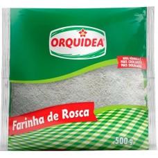 FARINHA ROSCA ORQUIDEA 10x500G