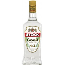 LICOR STOCK COCONUT 1x720ML