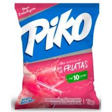 REFRESCO PIKO SALADA FRUTAS FAZ 10L 1x1KG